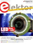 Elektor Magazine 1/1/2013
