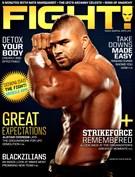 Fight Magazine 1/1/2013