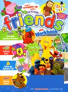 Preschool Friends Magazine 1/1/2013