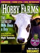 Hobby Farms 1/1/2013