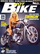 Hot Bike Magazine 1/1/2013