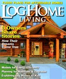 Log Home Living Magazine 1/1/2013