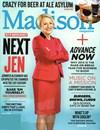 Madison Magazine | 1/1/2013 Cover
