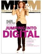 Medical Marketing & Media 1/1/2013