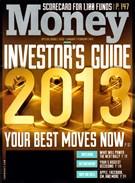 Money Magazine 1/1/2013