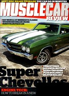 Muscle Car Review Magazine 1/1/2013