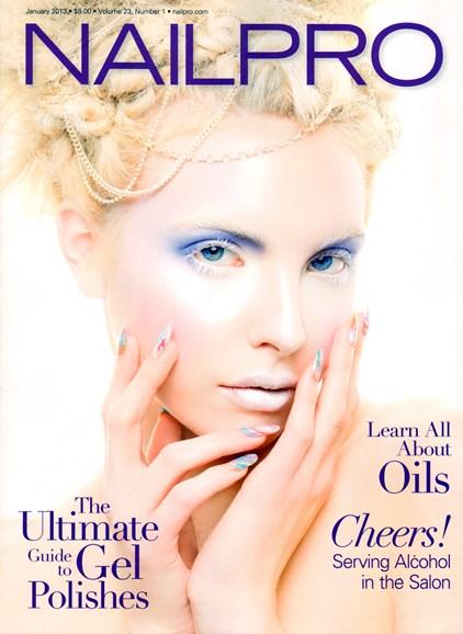 Nailpro Cover - 1/1/2013