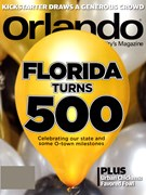 Orlando Magazine 1/1/2013