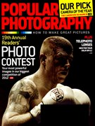 Popular Photography Magazine 1/1/2013