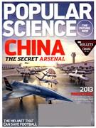 Popular Science 1/1/2013