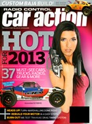 Radio Control Car Action Magazine 1/1/2013