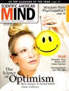 Scientific American Mind Magazine 1/1/2013