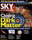 Sky & Telescope Magazine 1/1/2013