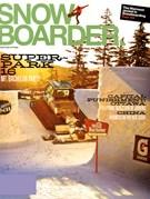 Snowboarder Magazine 1/1/2013