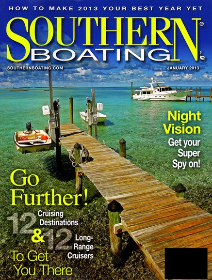 Southern Boating Cover - 1/1/2013