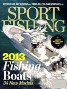 Sport Fishing Magazine 1/1/2013