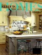 St Louis Homes and Lifestyles Magazine 1/1/2013