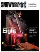 Transworld SNOWboarding Magazine 1/1/2013