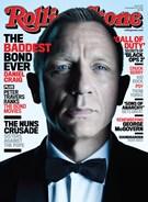 Rolling Stone Magazine 11/22/2012