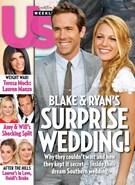Us Weekly Magazine 9/24/2012