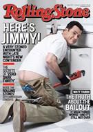 Rolling Stone Magazine 1/17/2013