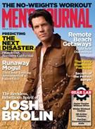 Men's Journal Magazine 2/1/2013