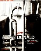 Jazziz Magazine 12/1/2012