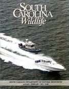 South Carolina Wildlife Magazine 1/1/2013