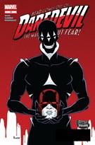 Daredevil Comic 12/1/2012
