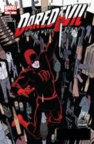 Daredevil Comic 1/1/2013