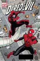 Daredevil Comic 3/1/2013