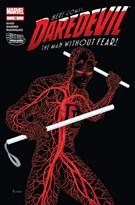 Daredevil Comic 11/1/2012