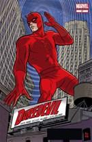 Daredevil Comic 10/15/2012