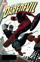Daredevil Comic 10/1/2011