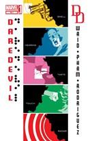 Daredevil Comic 6/1/2012