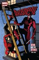Daredevil Comic 3/1/2012