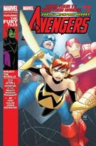 Avengers Earths Mightiest Heroes 12/1/2012