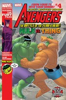 Avengers Earths Mightiest Heroes 9/1/2012