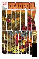 Deadpool 8/1/2011