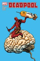 Deadpool 10/1/2011