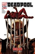 Deadpool 4/15/2012
