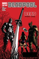 Deadpool 4/1/2012