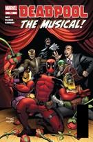 Deadpool 3/15/2012
