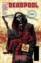 Deadpool 5/1/2012