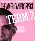 The American Prospect Magazine 1/1/2013