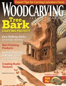 Wood Carving Illustrated Magazine 3/1/2013