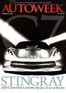 Autoweek Magazine 1/21/2013