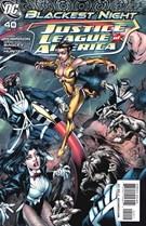 Justice League of America Comic 2/1/2010