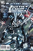 Justice League of America Comic 1/1/2010