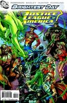 Justice League of America Comic 6/1/2010